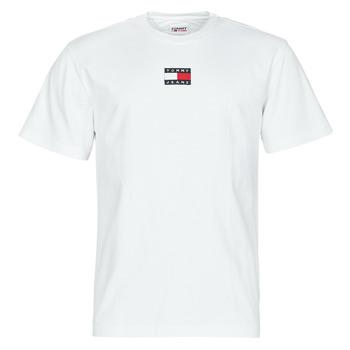Abbigliamento Uomo T-shirt maniche corte Tommy Jeans TJM TOMMY BADGE TEE