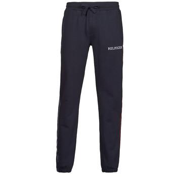 Abbigliamento Uomo Pantaloni da tuta Tommy Hilfiger TAPED HILFIGER SWEATPANTS