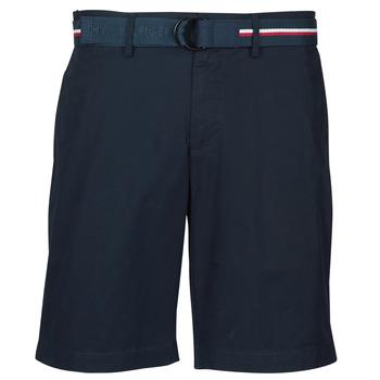 Vêtements Homme Shorts / Bermudas Tommy Hilfiger BROOKLYN LIGHT TWILL
