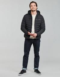 Abbigliamento Uomo Piumini Redskins HARPER LUTETIA