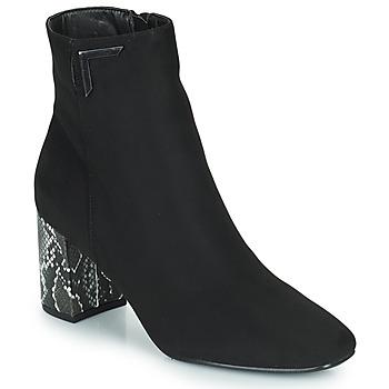 Chaussures Femme Bottines The Divine Factory QL4534