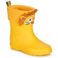 Chaussures Enfant Bottes de pluie Isotoner 99314