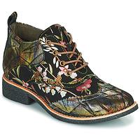 Schuhe Damen Boots Laura Vita COCRALIEO