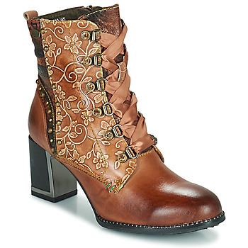 Chaussures Femme Bottines Laura Vita KACIO