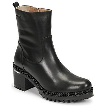 Chaussures Femme Bottines Wonders H-3932