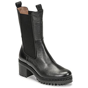 Chaussures Femme Bottines Wonders H-3930