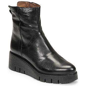 Chaussures Femme Boots Wonders E-6232