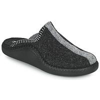 Schuhe Damen Hausschuhe Romika Westland MONACO 62 Grau