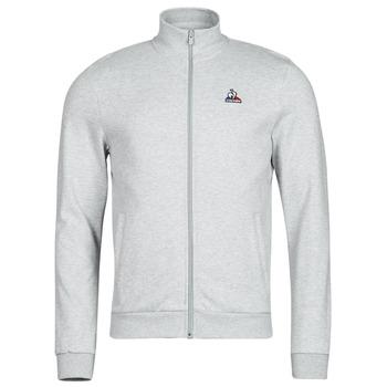 Abbigliamento Uomo Giacche sportive Le Coq Sportif ESS FZ SWEAT N 3 M