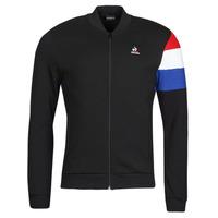 Abbigliamento Uomo Giacche sportive Le Coq Sportif TRI FZ SWEAT N 1 M