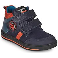 Chaussures Garçon Boots Pablosky 503523