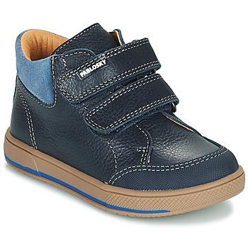 Chaussures Garçon Boots Pablosky 503723