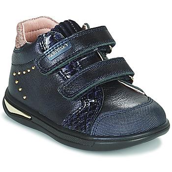 Scarpe Bambina Sneakers alte Pablosky 6122