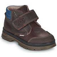 Chaussures Garçon Boots Pablosky 502993
