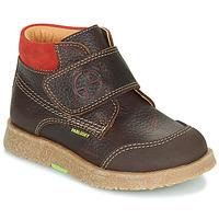 Chaussures Garçon Boots Pablosky 502593