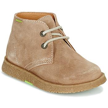 Chaussures Garçon Boots Pablosky 502148