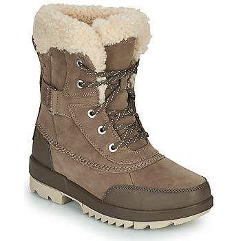 Chaussures Femme Boots Sorel TORINO II PARC BOOT