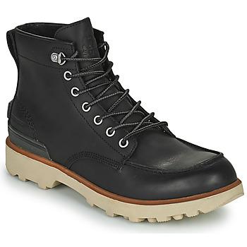 Chaussures Homme Boots Sorel CARIBOU MOC WP