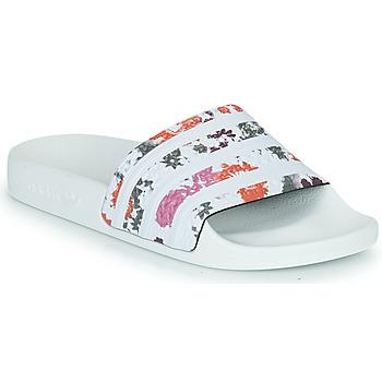 Chaussures Femme Claquettes adidas Originals ADILETTE W