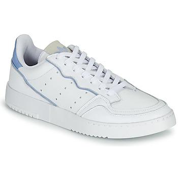 Scarpe Sneakers basse adidas Originals SUPERCOURT