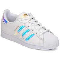 Scarpe Donna Sneakers basse adidas Originals SUPERSTAR W