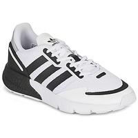 Schuhe Sneaker Low adidas Originals ZX 1K BOOST Weiß