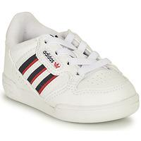 Chaussures Enfant Baskets basses adidas Originals CONTINENTAL 80 STRI I