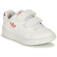 Scarpe Bambina Sneakers basse adidas Originals NY 90 CF I
