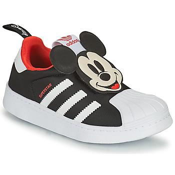 Scarpe Bambino Sneakers basse adidas Originals SUPERSTAR 360 C