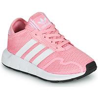 Scarpe Bambina Sneakers basse adidas Originals SWIFT RUN X C
