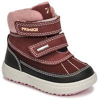 Chaussures Fille Bottes de neige Primigi BARTH 19 GTX
