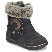 Chaussures Fille Bottes de neige Primigi SNORKY GTX