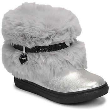 Chaussures Fille Boots Primigi BABY LUX