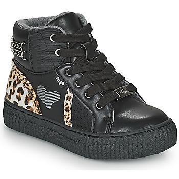 Chaussures Fille Baskets montantes Primigi GIRL ALPHA