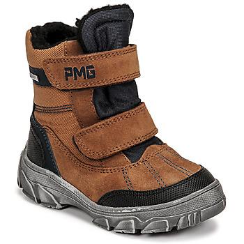 Chaussures Garçon Bottes de neige Primigi HIKER GTX