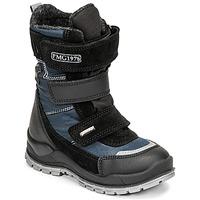 Chaussures Garçon Bottes de neige Primigi HANS GTX
