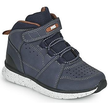 Chaussures Garçon Boots Primigi B&G TIMBY