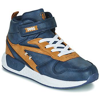 Chaussures Garçon Baskets montantes Primigi B&G MEGA