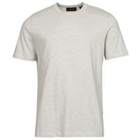 Vêtements Homme T-shirts manches courtes Scotch & Soda GRAPHIC LOGO
