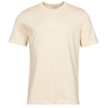 Abbigliamento Uomo T-shirt maniche corte Scotch & Soda GRAPHIC LOGO