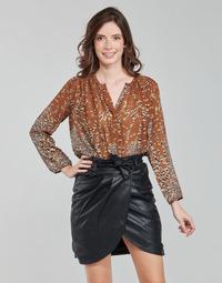 Abbigliamento Donna Top / Blusa See U Soon 21212103