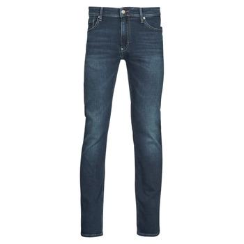 Abbigliamento Uomo Jeans slim Teddy Smith REEPLE ROCK