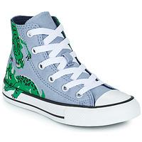 Chaussures Enfant Baskets montantes Converse CHUCK TAYLOR ALL STAR DINO DAZE HI