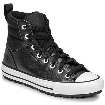 Scarpe Uomo Sneakers alte Converse CHUCK TAYLOR ALL STAR BERKSHIRE BOOT COLD FUSION HI