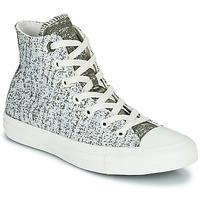Scarpe Donna Sneakers alte Converse CHUCK TAYLOR ALL STAR HYBRID TEXTURE HI