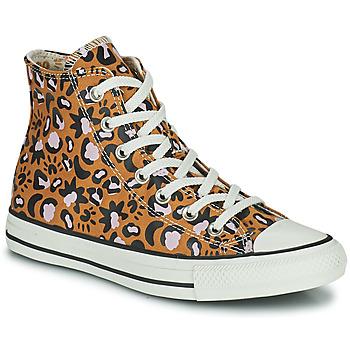 Chaussures Femme Baskets montantes Converse CHUCK TAYLOR ALL STAR MYSTIC WORLD HI