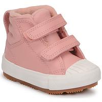 Schuhe Mädchen Sneaker High Converse CHUCK TAYLOR ALL STAR BERKSHIRE BOOT SEASONAL LEATHER HI
