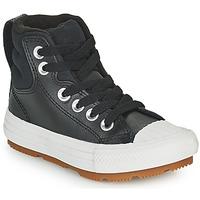Scarpe Unisex bambino Sneakers alte Converse CHUCK TAYLOR ALL STAR BERKSHIRE BOOT SEASONAL LEATHER HI