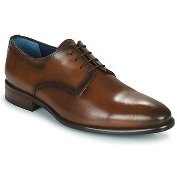 Chaussures Femme Derbies Brett & Sons NATHAL