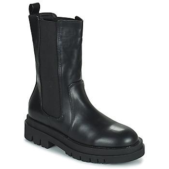 Chaussures Femme Boots Moony Mood PAULA